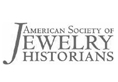 American Society of Jewelry Historians Logo